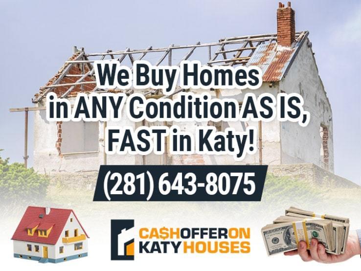 katy costly repairs