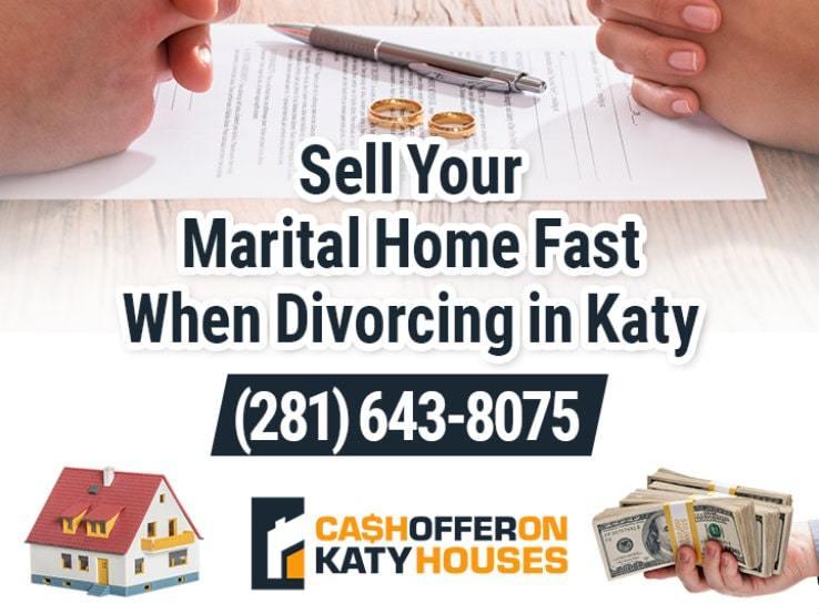 katy divorce