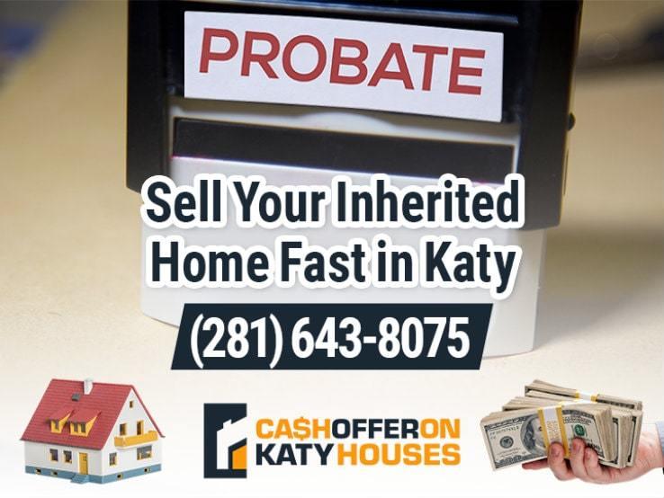 katy inherited house