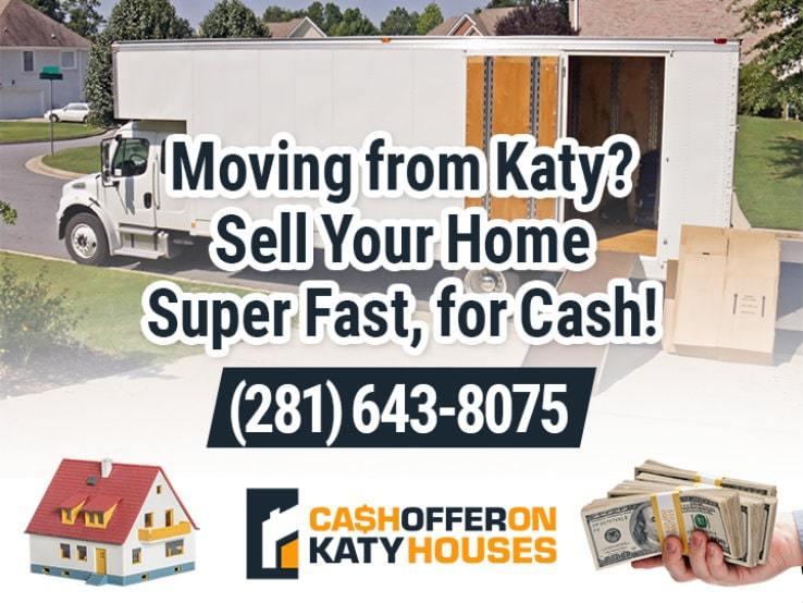 katy moving